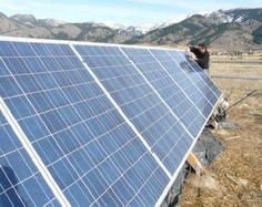 Designing and Installing Your Own Grid-Tied PV System -- http://www.builditsolar.com/Projects/PV/EnphasePV/Main.htm