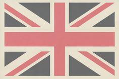 Union Jack  fabric by elisabethcolette on Spoonflower - custom fabric