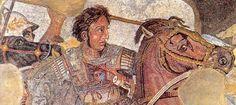 Así murió Alejandro Magno: uno de los grandes misterios de la historia, resuelto - Noticias de Alma, Corazón, Vida