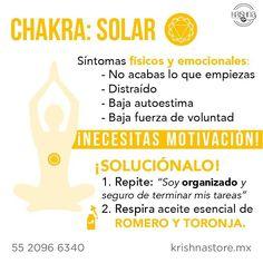 Chacra solar