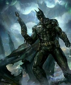 Batman Arkham Knight Fan Art, jeremy chong on ArtStation at… Batman Wallpaper, Batman Artwork, Batman Arkham Knight, Batman The Dark Knight, Bob Kane, Dc Comics Art, Marvel Comics, Thor Marvel, Best Superhero