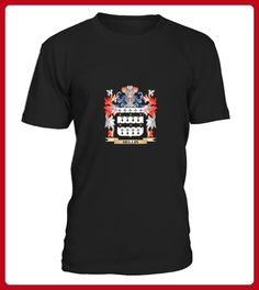 Top Shirt Hellequin Alley Fundraiser front - Höllische shirts (*Partner-Link)