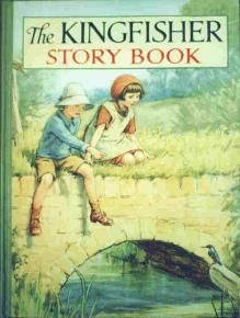 The Kingfisher Story Book