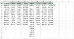 Tweet Tweet  One of the keyboard shortcuts that I use most often in Excel allows you to quickly move around big spreadsheets by jumping to the start, end, top or bottom of the table. It is also the basis for some of the most repeated VBA Macro code snippets that I use. There are …