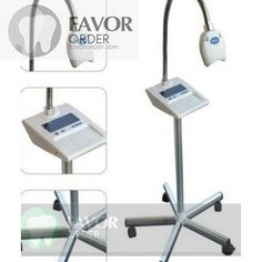 Teeth Whitening Unit Dual-Propose Type