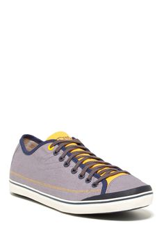 Tretorn Skyler Canvas Sneaker