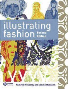 Moda ilustrando, 2nd edition( pdf ebook e livro e livro)