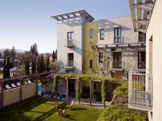 Hotel Healdsburg California United States Review