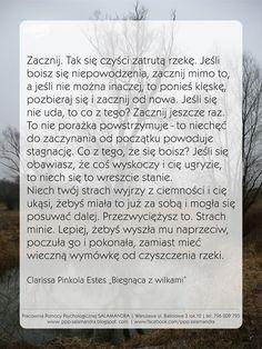 dobry psycholog Warszawa o przezwyciężaniu lęku