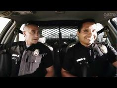 MARCADOS PARA MORRER (End of Watch) - Trailer HD Legendado