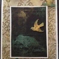 Marie's card