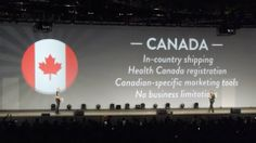 Canada get ready for an explosion!! It Works is opening a Distribution Centre and providing all the materials needed for this business with a Canadian slant. Yay!! Want to join me making Canada a healthier place?  Send me an email for details at mewrap9@gmail.com and let's talk.