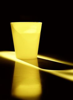 """""""Yellow Cup"""""""
