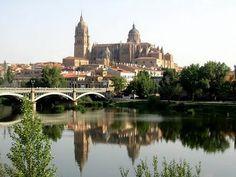 Salamanca - España
