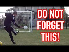 Motivational soccer video & Inspirational football video ► 4 traits of s...