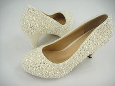 Hey, I found this really awesome Etsy listing at https://www.etsy.com/listing/203705143/wedding-shoes-pearl-bridal-shoesballet