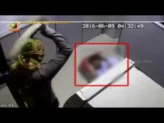 Shocking | Criminals Brutally Assault SBBJ ATM Guard During Robbery Bid | CCTV Footage | Mango News - http://positivelifemagazine.com/shocking-criminals-brutally-assault-sbbj-atm-guard-during-robbery-bid-cctv-footage-mango-news/ http://img.youtube.com/vi/DyvenrPBQg4/0.jpg  Watch The Shocking CCTV Footage of Criminals Brutal Assault on SBBJ ATM Guard in Chirawa, During The ATM Robbery Bid. The CCTV Footage of The … ***Get your free domain and free site builder*** [matc