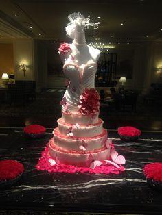 Wedding Fair at Ritz Carlton Tianjin