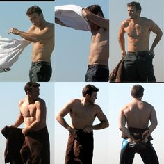 Scott Eastwood In Australia Surfing Time . Pretty Men, Beautiful Men, Shirtless Men, James Marsden Shirtless, Superman, Scott Eastwood, Hommes Sexy, Luke Evans, Cute Guys