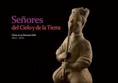 Señores del cielo y de la tierra : China en la Dinastia Han, 206 a. C. - 220 d. C. : [exposición celebrada en el MARQ, Museo Arqueológico de Alicante, desde el 13 de julio de 2014 hasta el 11 de enero de 2015] / [comisariado, Big Things ... et al. ; editores de los textos, Miquel Carandell Baruzzi ... et al.] Publicación[Alicante] : MARQ, D.L. 2014