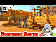 http://minecraftstream.com/minecraft-gameplay/modded-ark-scorched-earth-it-begins-e1-ark-survival-evolved-gameplay/ - MODDED ARK: Scorched Earth - IT BEGINS! E1 ( Ark Survival Evolved Gameplay )  NEW MODDED ARK: Scorched Earth Gameplay w/ Sl1pg8r! Taming epic Dinosaurs and Funny Moments on Scorched Earth Map! Check this out! Oh, also there's poop.  Check out Maz! https://www.youtube.com/user/mazionplaysgames Tame the ARK: Survival Evolved Playlist! Season 1 – ...