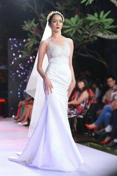 Phạm Ngọc Quý - Bộ sưu tập váy cưới của NTK Phạm Đăng Anh Thư