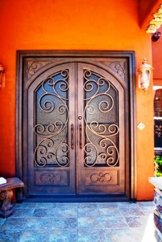 573 Best Iron Doors Images In 2019 Iron Doors Iron