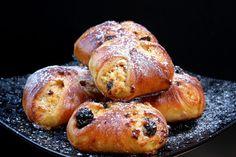 Pretzel Bites, Baked Potato, Muffin, Favorite Recipes, Bread, Meals, Baking, Breakfast, Sweet