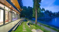 6780 Batchelor Bay Place - West Vancouver Homes and Real Estate - BC, Canada