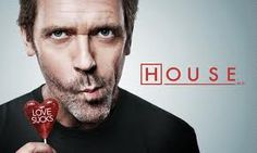 Everybody's favorite Doctor, House Coming to Netflix April Medical Drama, Medical Humor, Tj Smith, Dr House Quotes, Gregory House, I In Team, Tv Show Casting, House Md, Tattoos