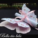 Convite borboleta floral Convite borboleta floral Convite borboleta floral Convite borboleta floral shower ideas for a girl Diy Birthday, Birthday Cards, Birthday Parties, Birthday Gifts, Butterfly Party, Butterfly Birthday, Diy And Crafts, Crafts For Kids, Paper Crafts