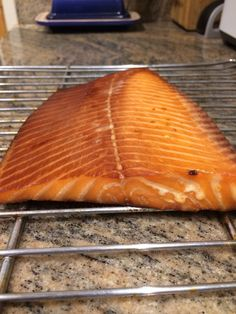 How To Make Smoked Salmon And Brine Recipe . How To Make Smoked Salmon And Brine Recipe Kevin Is Cooking. Home and Family Smoked Salmon Brine, Smoked Salmon Recipes, Easy Salmon Recipes, Smoked Fish, Spicy Recipes, Shellfish Recipes, Seafood Recipes, Grill Recipes, Best Grilled Salmon Recipe