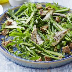 5 New Ways to Add Protein to Your Salad (other than chicken or tuna)   Health.com