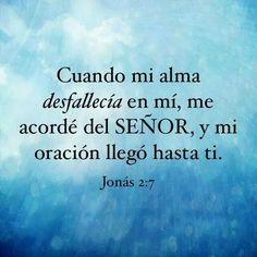 Jonas 2:7