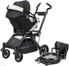 Orbit Baby G3 Travel System w/ Infant Car Seat ... - Exclusively on #priceabate #priceabateBaby! BUY IT NOW ONLY $940
