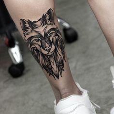 As vezes sai coisa fofa :) hahaa Valeu @camilaguper #tattoo #worldfamousink #cheyennetattooequipment