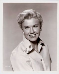 Doris Day,great actress and singer