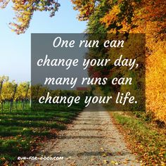 Quotes to Inspire a Running Habit