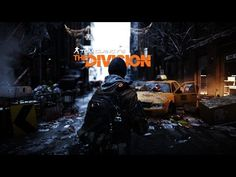 Tom Clancy's The Division - Gameplayer