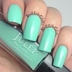 Julep Dianna  #nail #nails #nailpolish
