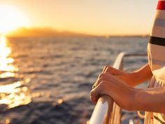 Find out what to expect when you go on a cruise holiday by yourself.