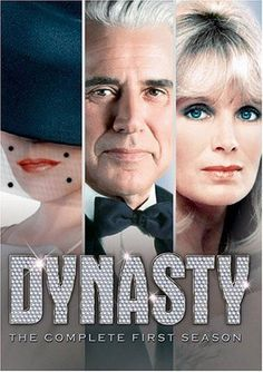 Dynasty (TV Series 1981–1989)