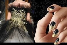 luksuz beauty nokti revlon 99