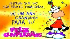 Say Happy Birthday In Spanish Wishes Poems