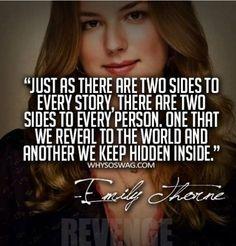 Emily Thorne Revenge