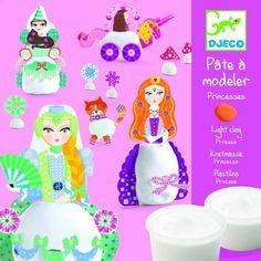 Light Modelling Clay Princesses Djeco http://www.amazon.com/dp/B007KZPY04/ref=cm_sw_r_pi_dp_eRZevb1DYNJC2