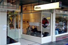 Olive Cafe, Wellington