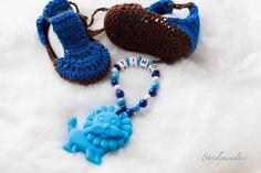 Löwe Geschenke-Sparset _051 von Strickparadies auf Etsy