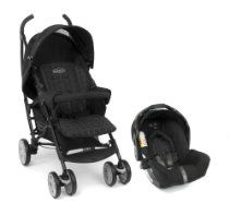 Graco Mosaic Pushchair Travel System (Mode Noir) Maclaren Pushchair, Prams And Pushchairs, Baby Prams, Mamas And Papas, Baby Strollers, Car Seats, Mosaic
