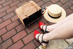 今天 喝 拿 铁 của Weibo_Weibo Far Away, Espadrilles, Shoes, Fashion, Espadrilles Outfit, Moda, Zapatos, Shoes Outlet, Fashion Styles